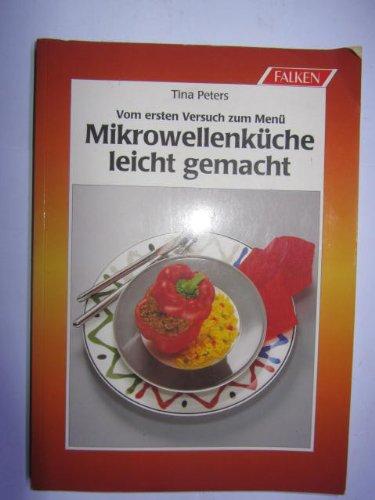 Mikrowellenküche leicht gemacht
