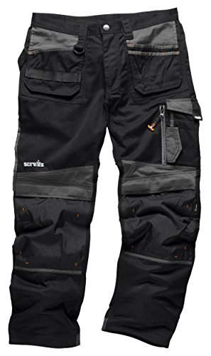 scruffs-mens-3d-trade-trouser-black-size-30r