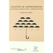 Cuestión de supervivencia: Las empresas españolas ante la tormenta perfecta