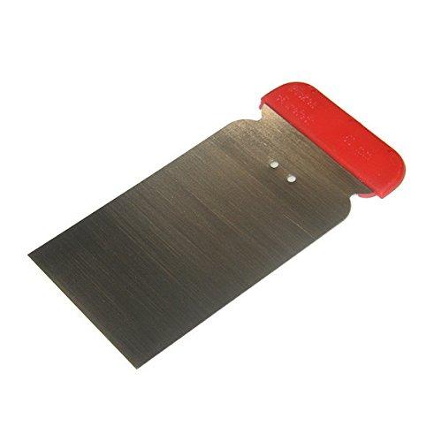 LUX Für präzise Ausbesserungsarbeiten mit Spachtelmasse und Farbe