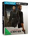 Gemini Man limitiertes Steelbook (3D Blu-ray, 4K UHD, DVD)