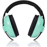 roynoy - Protección auditiva para bebés de 0a 2años | orejeras anti-ruido | protección acústica