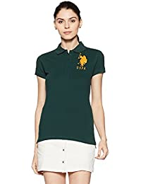 US Polo Association Women's Polo