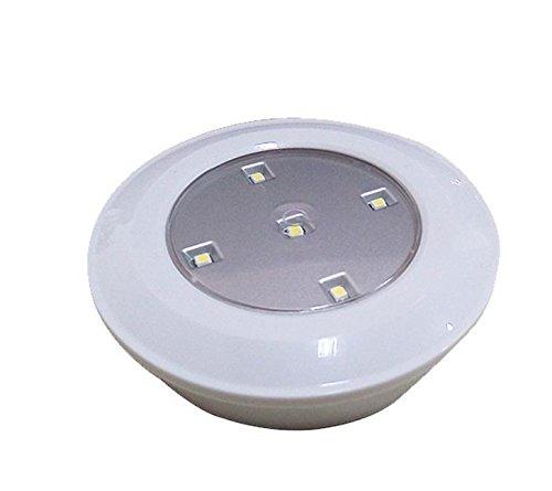 Intelligente remoto portatile lampada a LED notte