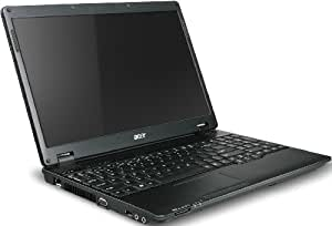 Acer Extensa 5235-571G16N 39,6 cm (15,6 Zoll) Notebook (Intel Celeron M575 2GHz, 1GB RAM, 160GB HDD, Intel GMA 4500MHD, DVD+- DL RW, Linux)