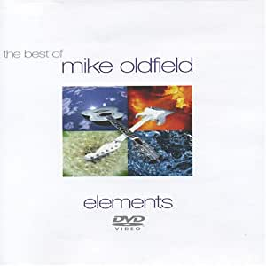 ELEMENTS BEST OF MIKE OLDFIELD