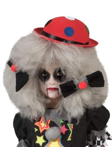 Funny Fashion Perücke Carnevil - Carnevil Kostüm