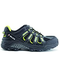 Bellota Trail S1P - Zapatos (talla 42) color negro