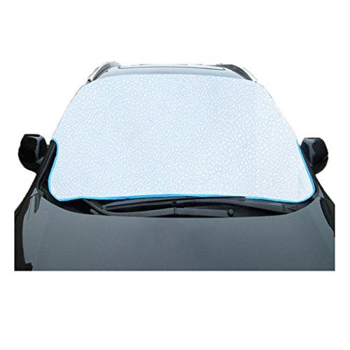Auto Front Sun Block Auto Sonnenschutz Isolierung Verdickte Snow Block Aluminium Schatten Block (Schatten Öl)