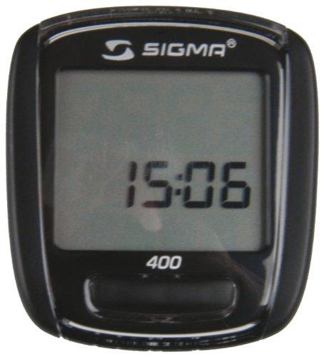 SIGMA Fahrrad-Computer BC 400