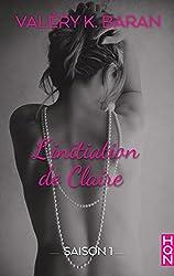 L'initiation de Claire - Saison 1 (HQN)