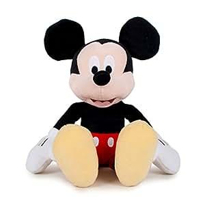 Mickey Mouse–Peluche Classique (Famosa 760011898)