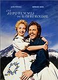 Best Warner Bros. Warner Home Video Las películas en DVD - Les Sept femmes de Barberousse [Francia] [DVD] Review