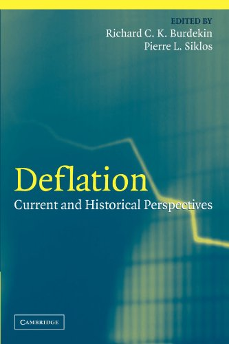 Deflation Paperback (Studies in Macroeconomic History)