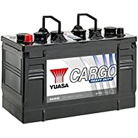 Yuasa 644HD Cargo Heavy Duty Battery preiswert