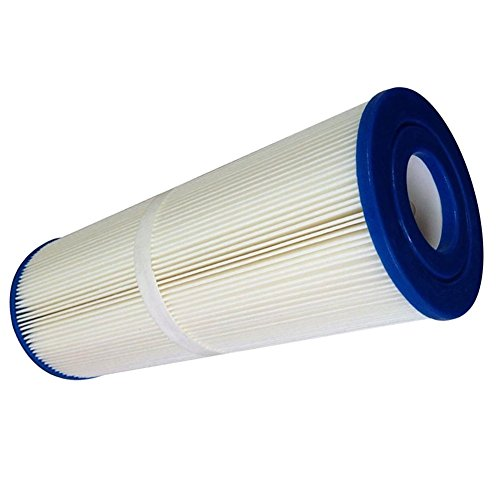 Oofay hot tub spa filter acrilico bambini nuoto filtro per piscina cartuccia purificatore 0.2 (mpa) area filtro 25ft2