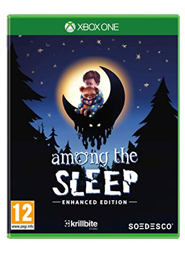Among The Sleep: Enhanced Edition (Xbox One) Best Price and Cheapest