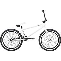 "HARO CK Am 20"" 2018 Freestyle BMX Bike (20.75"" - Blanco)"