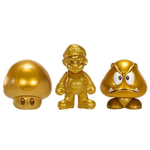 nintendo-jakknin026gmgmgg-world-of-nintendo-micro-land-gold-pack-de-3-figures-gold-mario-gold-mushro