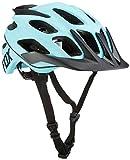 Fox Damen Flux Helm, Iceblue, One Size