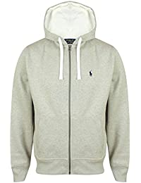 733c95c06882 Ralph Lauren Polo Men s Fleece Hoodie Various Colours S - XXL