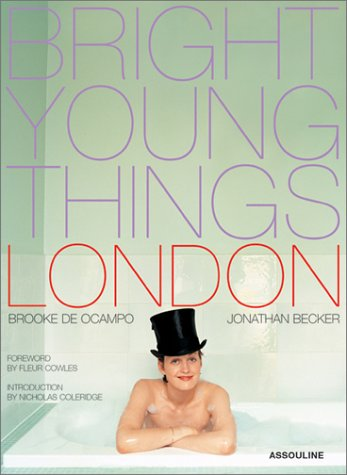 BRIGHT YOUNG THINGS -ANGLAIS-