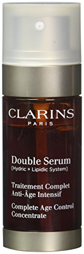 Clarins - DOUBLE SERUM traitement complet anti-âge intensif 30 ml NE-57880