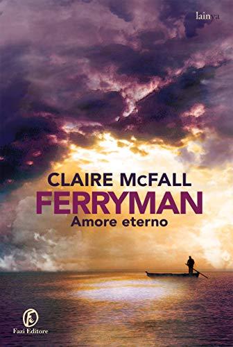 Ferryman di [McFall, Claire]