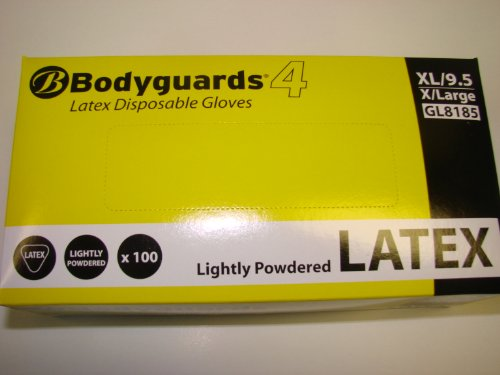 bodyguard-4-latex-powdered-gloves-ex-large-x-100