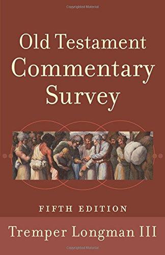 Pdf survey old testament