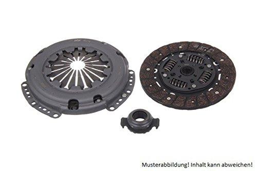 Preisvergleich Produktbild NK 133004 Kupplungssatz