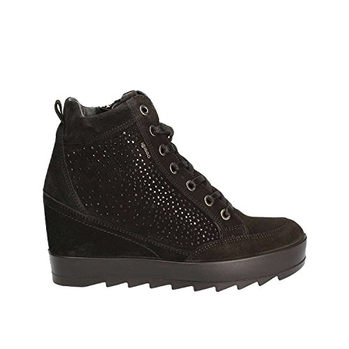 IGI&CO 8800 Sneakers Donna Nero