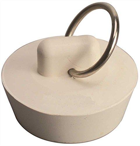 NorthStar Decor RS/BRS Lavatorien- und Badewannenstopper. Erhältlich in 8 Variationen und Größen, Badezimmer-Waschbecken, 7/8