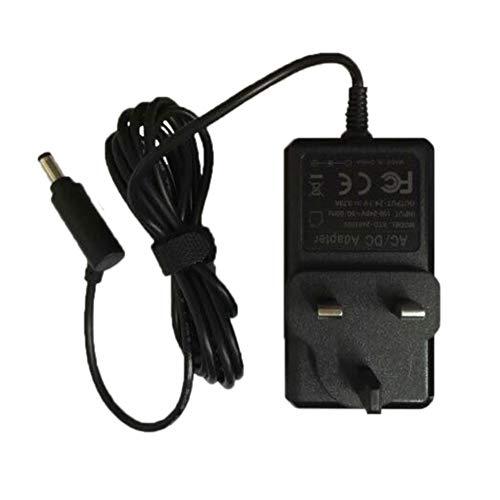 XuBa AC Ladegerät Adapter für Dyson V8 V7 V6 DC58 59 61 62 74 Britsh Verordnung