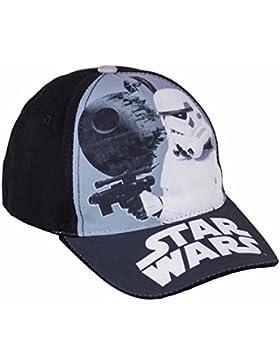 Base Ball Cap Star Wars Disney Gr. 55