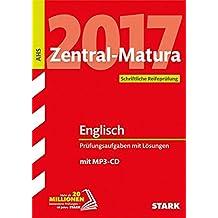 Zentral-Matura Englisch - Österreich