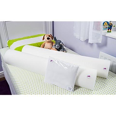 Il grande letto Girino, confezione da 2x 100%