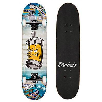 Skateboard Music Hip Hop