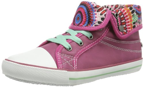 Lico Melody 180352 Mädchen Sneaker Pink (Pink)