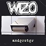 Wizo: Anderster (Audio CD)