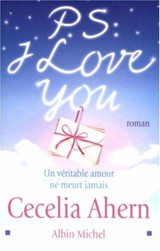 P.S. I love you par Cecelia Ahern
