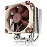 Noctua NH-U9S, Ventirad CPU format simple tour (92mm)