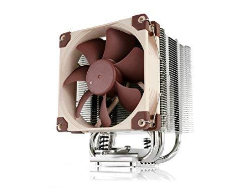 Noctua NH-U9S, Premium CPU Kühler mit NF-A9 92mm Lüfter (Braun)