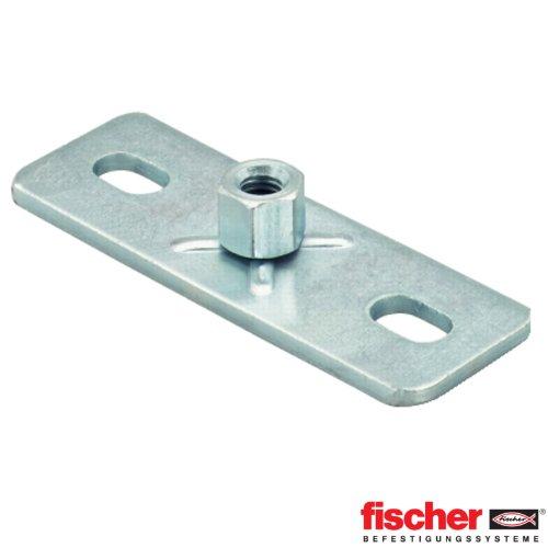 FISCHER 79666 - PLACA BASE GPL 10 M
