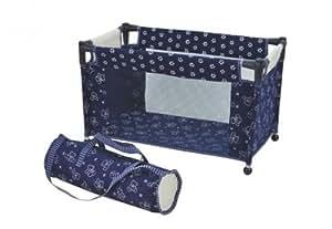 lit parapluie pour poupee accessoire poupon jeux et jouets. Black Bedroom Furniture Sets. Home Design Ideas