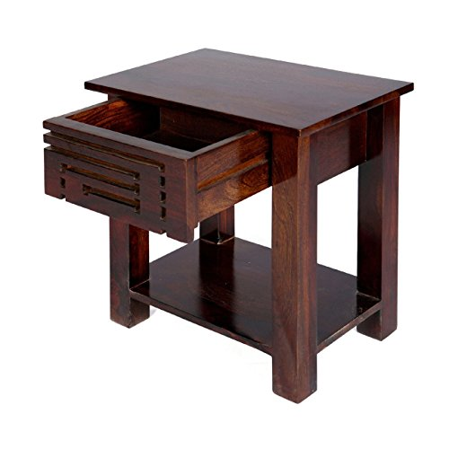 Evok Federal Solidwood Night Stand