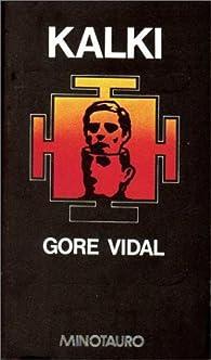 Kalki par Gore Vidal
