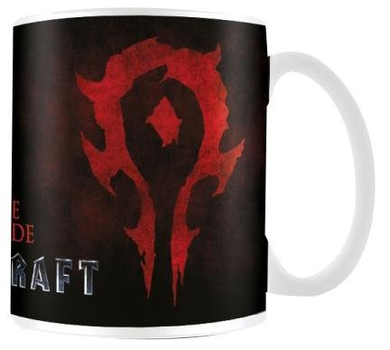 Warcraft The Horde Tazza standard