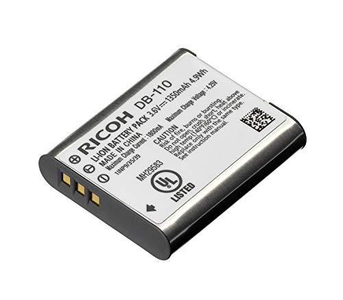 RICOH Batterie DB-110 pour GR III
