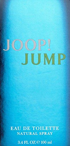 Joop Jump homme/men, Eau de Toilette, Vaporisateur/Spray
